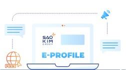 SaoKim E-Profile