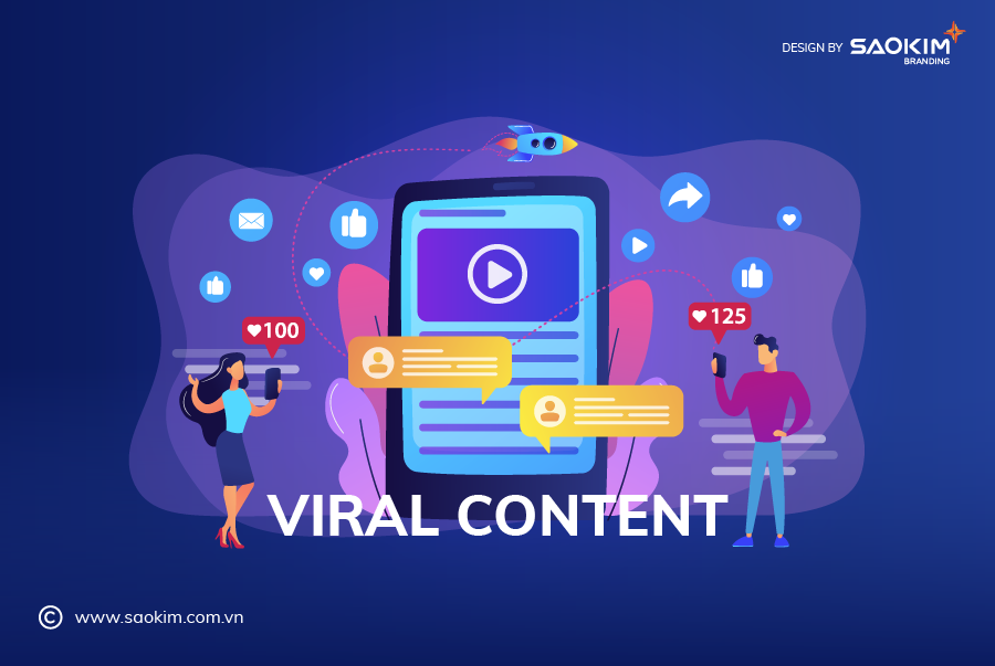 viral content, content marketing