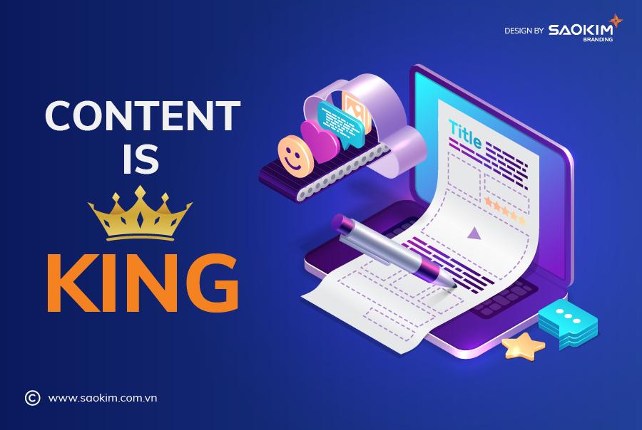 Content Marketing Sao Kim