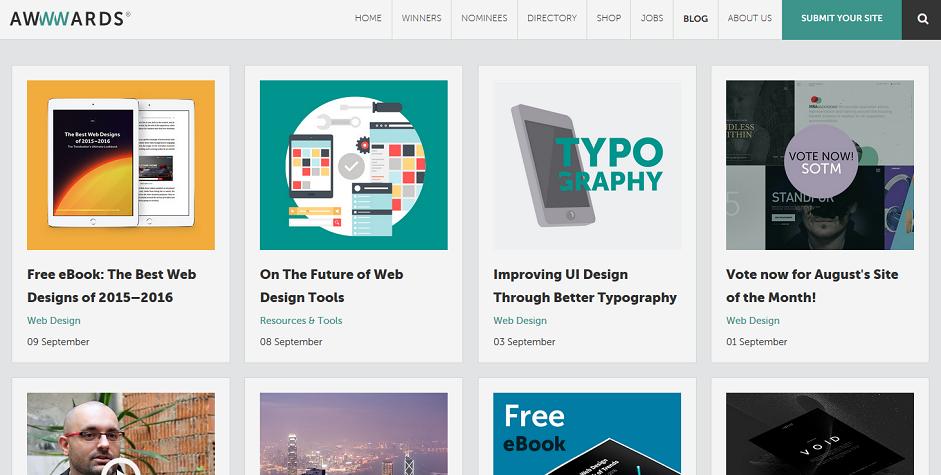 Tổng hợp kiến thức thiết kế Website chuyên nghiệp cho Tập đoàn - ảnh từ SaoKim Branding
