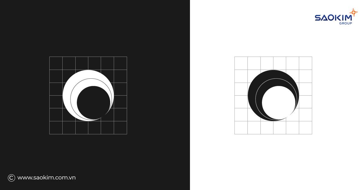 Cách thiết kế logo tốt là phải thiết kế phiên bản Đen - Trắng trước tiên