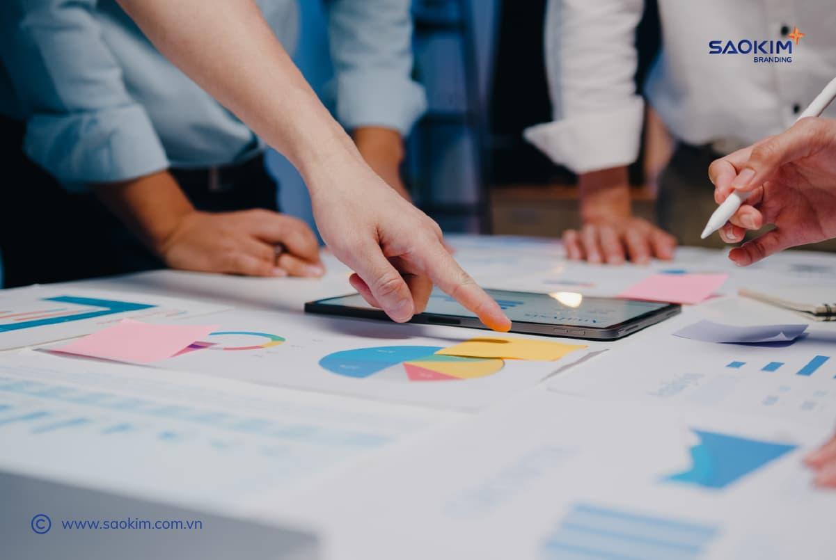 Checklist ra mắt sản phẩm 4: Kiểm tra kế hoạch Marketing