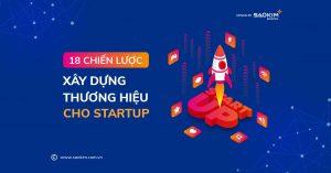 Chiến lược xây dựng thương hiệu cho Startup