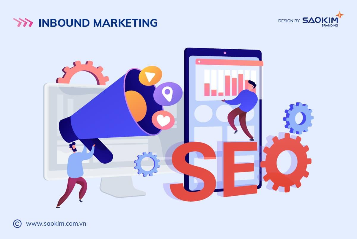 Chiến lược xây dựng thương hiệu cho Startup: B - Inbound Marketing